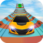 Extreme Car Stunts:Car Driving Simulator Game 2020 1.3  (MOD, Unlimited Money)
