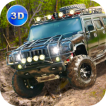 Extreme Military Offroad 1.3.2 APK (MOD, Unlimited Money)