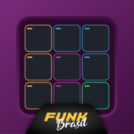 FUNK BRASIL: Become a DJ of Drum Pads 7.9.1 APK (Premium Cracked)