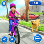 Family Pet Dog Home Adventure Game 1.1.1APK (MOD, Unlimited Money)