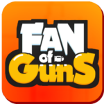Fan of Guns 0.9.69 APK (MOD, Unlimited Money)