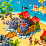 Fantasy Island Sim: Fun Forest Adventure 1.11.2 APK (MOD, Unlimited Money)