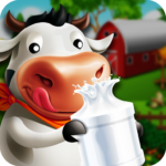 Farm Offline Games : Village Happy Farming 1.05 APK (MOD, Unlimited Money)