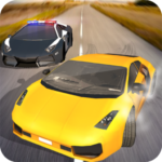 Fast Police Car Racing 1.6631(MOD, Unlimited Money)
