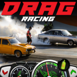 Fast cars Drag Racing game 1.1.2APK (MOD, Unlimited Money)