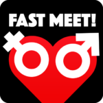 FastMeet: Chat, Dating, Love 1.33.20 APK (Premium Cracked)