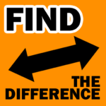Find The Difference 1.1.2 APK (MOD, Unlimited Money)