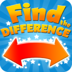Find The Difference 2016 1.0.6  (Premium Cracked)