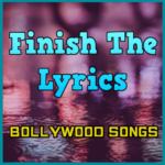 Finish The Lyrics ♫♫ Bollywood Songs ♫♫ 1.2.80 APK (MOD, Unlimited Money)