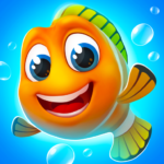 Fishdom 4.94.0 APK (MOD, Unlimited Money)