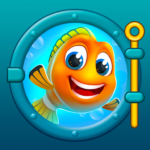 Fishdom 4.95.0 APK (Premium Cracked)