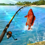 Fishing Clash: Fish Catching Games 1.0.117 APK (MOD, Unlimited Money)
