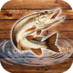 Fishing rain – fishing simulator 0.1.2.6  (MOD, Unlimited Money)