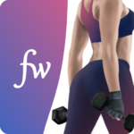 Fitness Women – Workouts For Women at Home 2.5.4 APK (Premium Cracked)