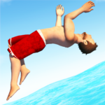 Flip Diving 3.1.01 APK (Premium Cracked)