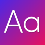 Fonts Aa – Fonts Keyboard & emoji 3.0 APK (Premium Cracked)