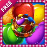 Food Burst: An Exciting Puzzle Game 1.7.0 APK (MOD, Unlimited Money)