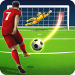Football Strike – Multiplayer Soccer 1.24.0 APK (MOD, Unlimited Money)