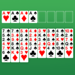 FreeCell Solitaire 7.0.2(MOD, Unlimited Money)