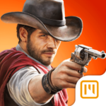 Frontier Justice-Return to the Wild West 1.1.7 APK (MOD, Unlimited Money)