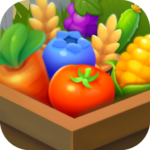 Fruit Picking Park 1.0.7APK (MOD, Unlimited Money)