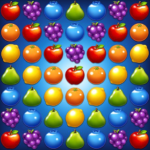Fruits Magic Sweet Garden: Match 3 Puzzle 1.1.0APK (MOD, Unlimited Money)