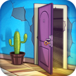 Fun Escape Room Puzzles – Can You Escape 100 Doors 1.08 APK (MOD, Unlimited Money)