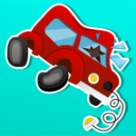 Fury Cars 0.4.3 (MOD, Unlimited Money)