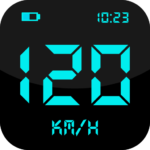 GPS Speedometer with Speed Odometer 1.3 APK (Premium Cracked)