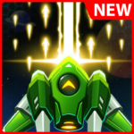 Galaxy Attack – Space Shooter 2020 1.3.22 APK (MOD, Unlimited Money)