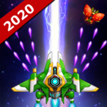 Galaxy Invader: Space Shooting 2020 1.58APK (Premium Cracked)