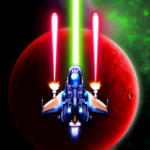 Galaxy Patrol – Space Shooter 1.0 APK (MOD, Unlimited Money)