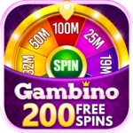 Gambino Slots: Free Online Casino Slot Machines 3.95 (MOD, Unlimited Money)
