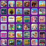 Games FRV: Cool Games For Free 20201.231.2  APK (MOD, Unlimited Money)