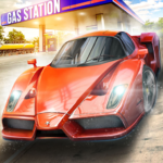 Gas Station 2: Highway Service 2.5.3 APK (MOD, Unlimited Money)