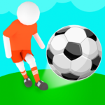 Goal Party 1.11 APK (MOD, Unlimited Money)