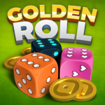 Golden Roll: The Yatzy Dice Game 2.1.1  APK (MOD, Unlimited Money)