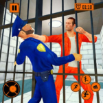 Grand Jail Prison Escape – Criminal Escape Games 1.12 APK (MOD, Unlimited Money)