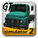 Grand Truck Simulator 2 1.0.27e(Premium Cracked)