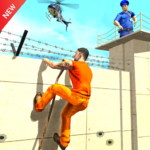 Grand US Police Prison Escape Game 1.1.3 APK (Premium Cracked)