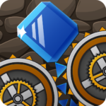 Grind my Gears – Idle Fun 1.0.16 APK (Premium Cracked)