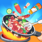 Happy Kitchen World 2.0.5026 APK (Premium Cracked)
