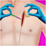 Heart Surgery And Multi Surgery Hospital Game 1.4.0 APK (MOD, Unlimited Money)