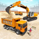 Heavy Sand Excavator Simulator 2020 1.6 APK (MOD, Unlimited Money)