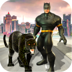 Hero City Bank Robbery Crime City Rescue Mission  APK (MOD, Unlimited Money)