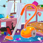 High School Room Cleaning and Decorating 1.8.43  APK (MOD, Unlimited Money)
