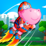 Hippo Engineering Patrol 1.1.7 APK (MOD, Unlimited Money)