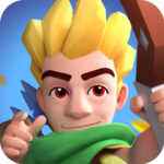 Hit And Run – Archer's adventure tales 1.0.7APK (MOD, Unlimited Money)