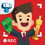 Hollywood Billionaire – Rich Movie Star Clicker 1.0.40  APK (MOD, Unlimited Money)