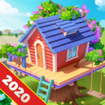 Home Master – Cooking Games & Dream Home Design 1.0.24 APK (MOD, Unlimited Money)